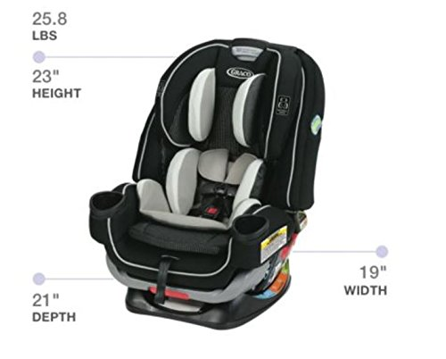 Graco 10 position car seat manual