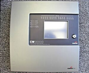 cooper fire alarm panel manual