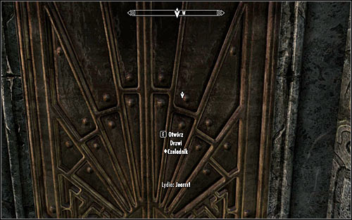 Compelling tribute skyrim how to get past guard