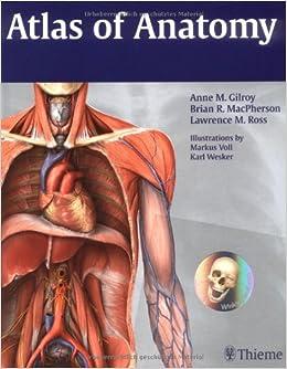 Thieme atlas of anatomy pdf free download