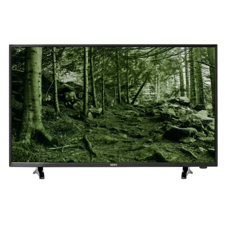 Seiki 32 inch smart tv manual