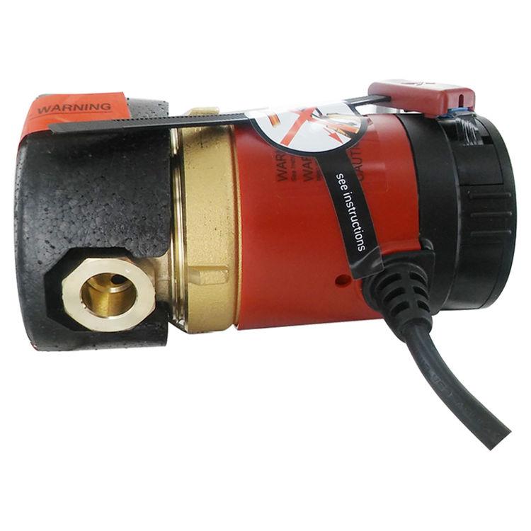 grundfos recirculation pump up10-16 instructions