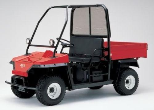 Kawasaki mule 610 manual pdf free