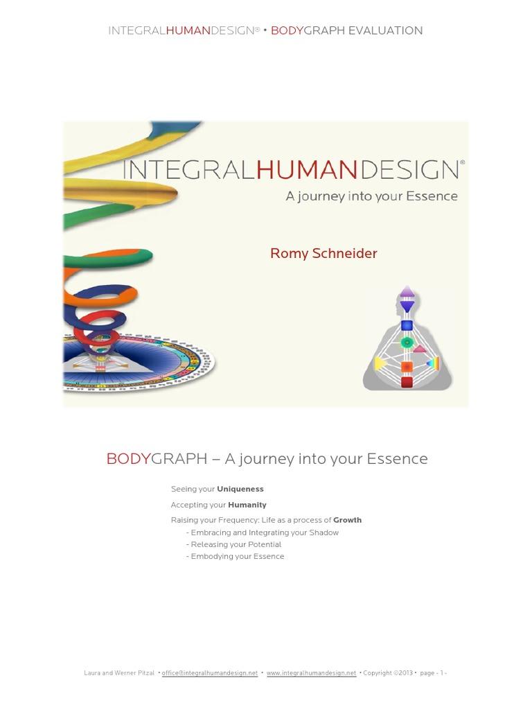 Gene keys golden path pdf