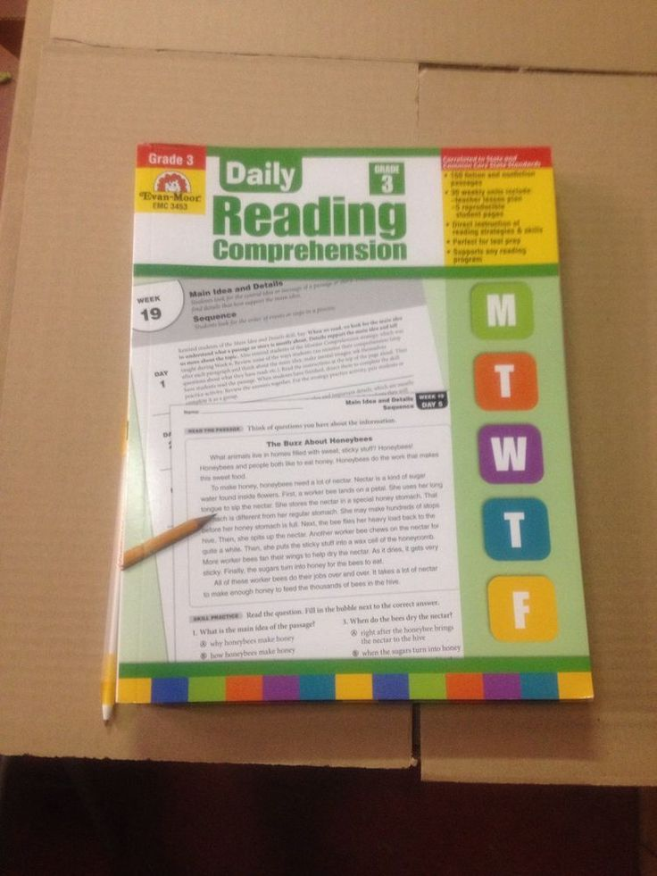 Evan moor daily reading comprehension grade 2 pdf