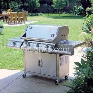 members mark 8 burner grill manual