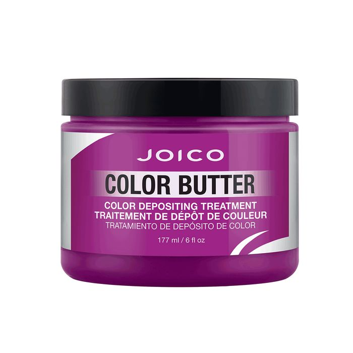 joico color butter instructions