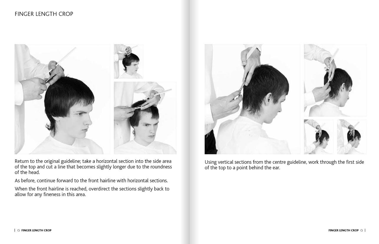 abc cutting hair the sassoon way manual