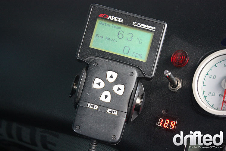Apexi power fc sr20det manual