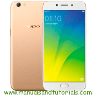 Oppo a73 user manual pdf