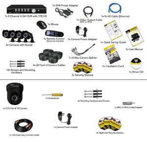 night owl h 264 dvr manual