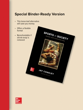 Sports in society issues and controversies 12th edition pdf free