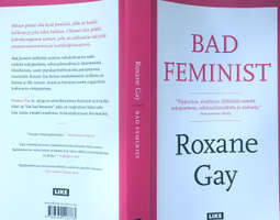 Bad feminist roxane gay pdf