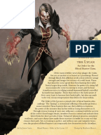 Blood hunter order of the lycan pdf