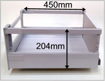 blum kitchen drawers instructions