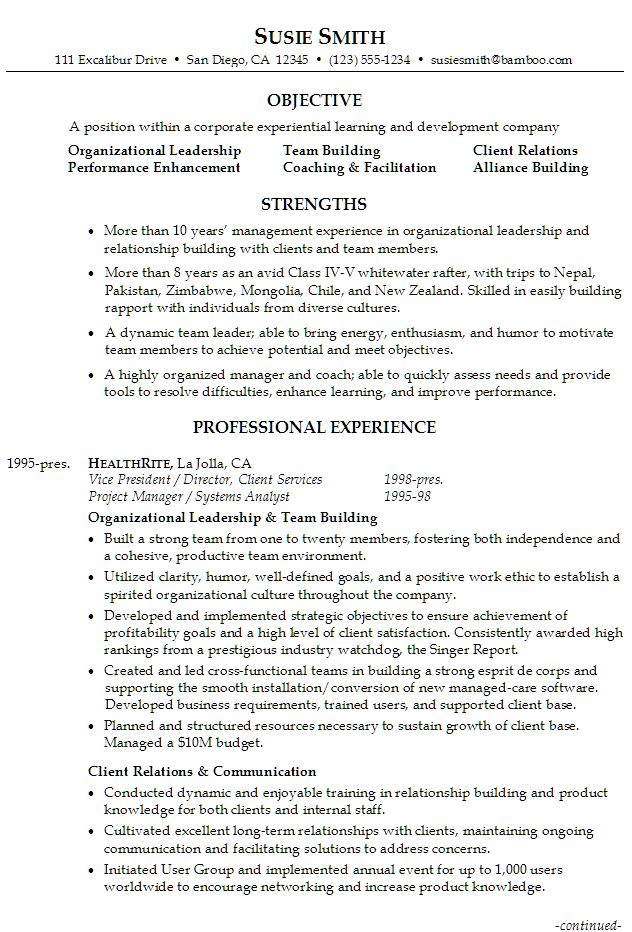 Career center uoft how to write a cover letter