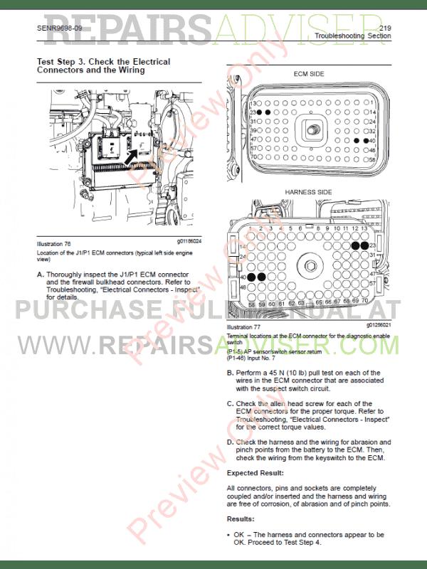 Caterpillar c15 service manual pdf