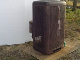 Coleman oil heater model 871 manual