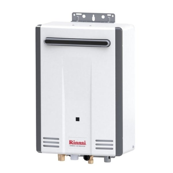 Rinnai tankless water heater sizing guide