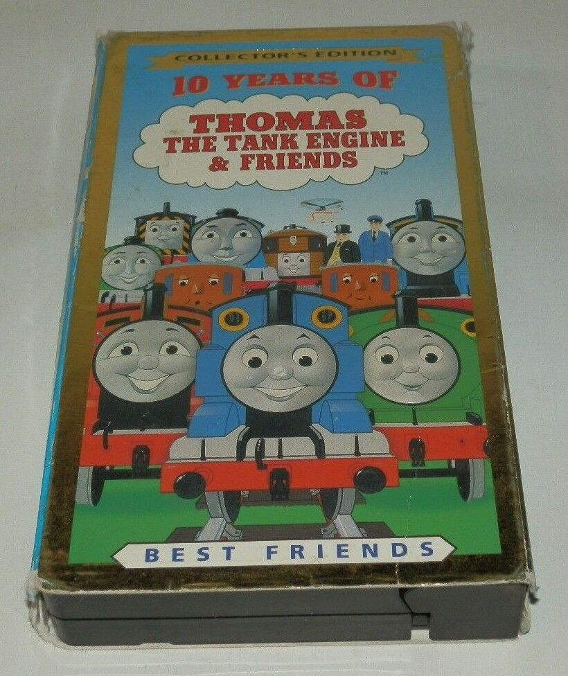 Thomas the tank engine collectors guide
