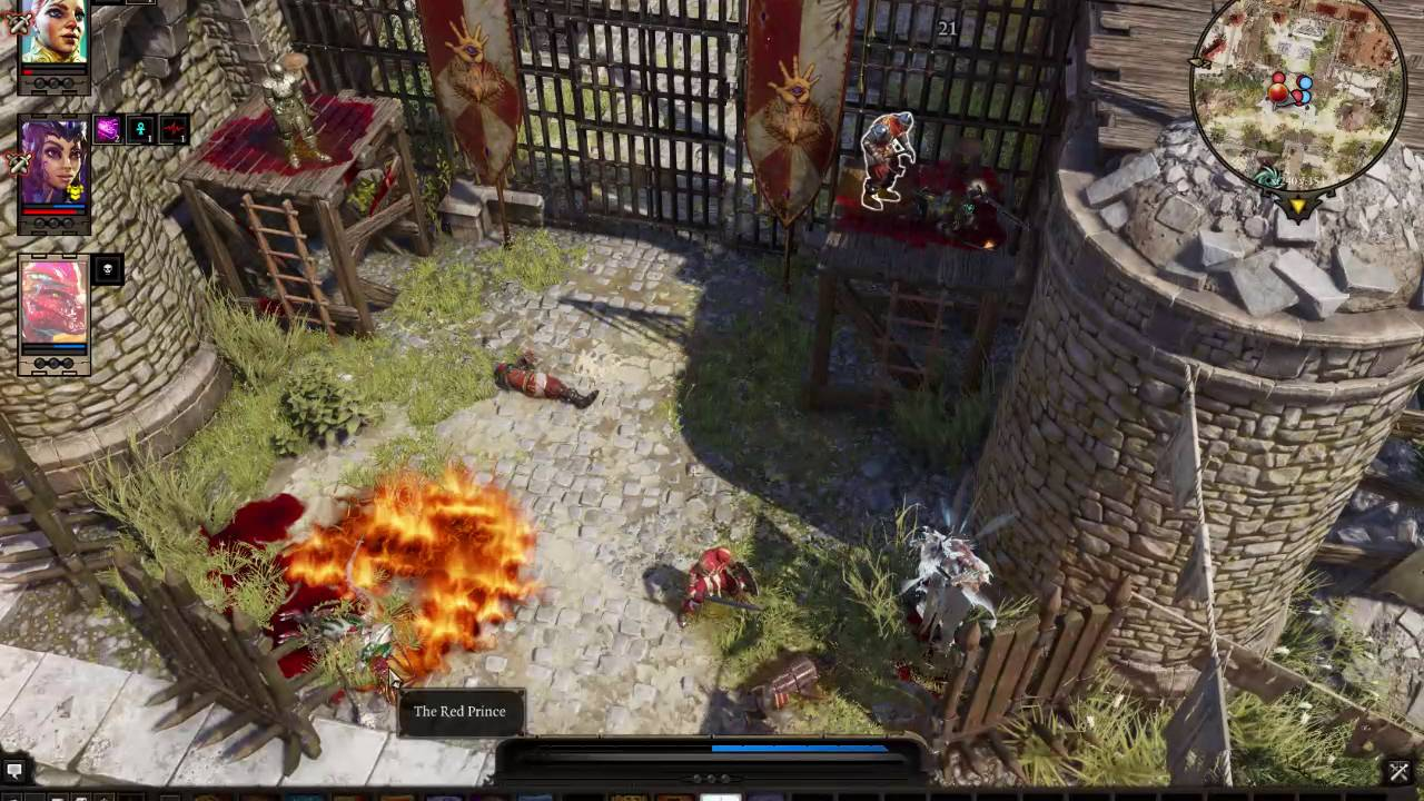 Divinity how to play lan