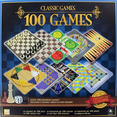 double series board game instructions