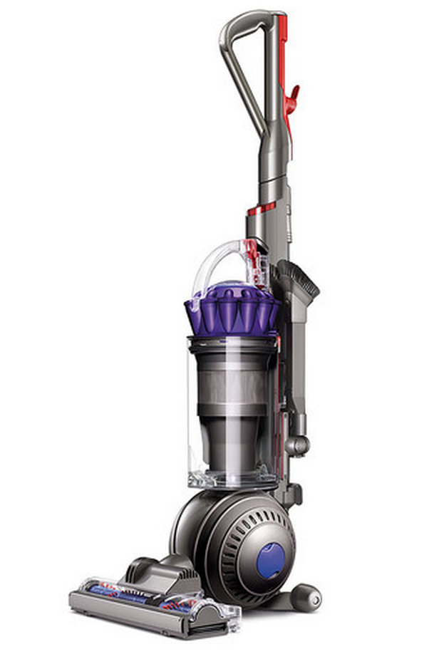 dyson animal vacuum cleaner manual