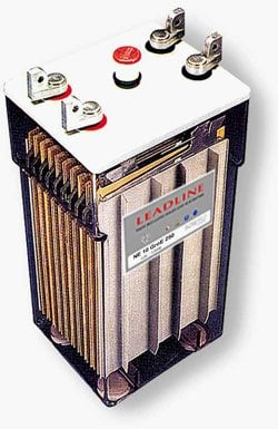 Lead acid battery construction pdf