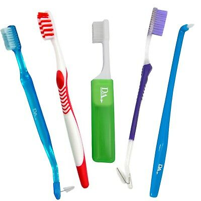 Best manual toothbrush for braces