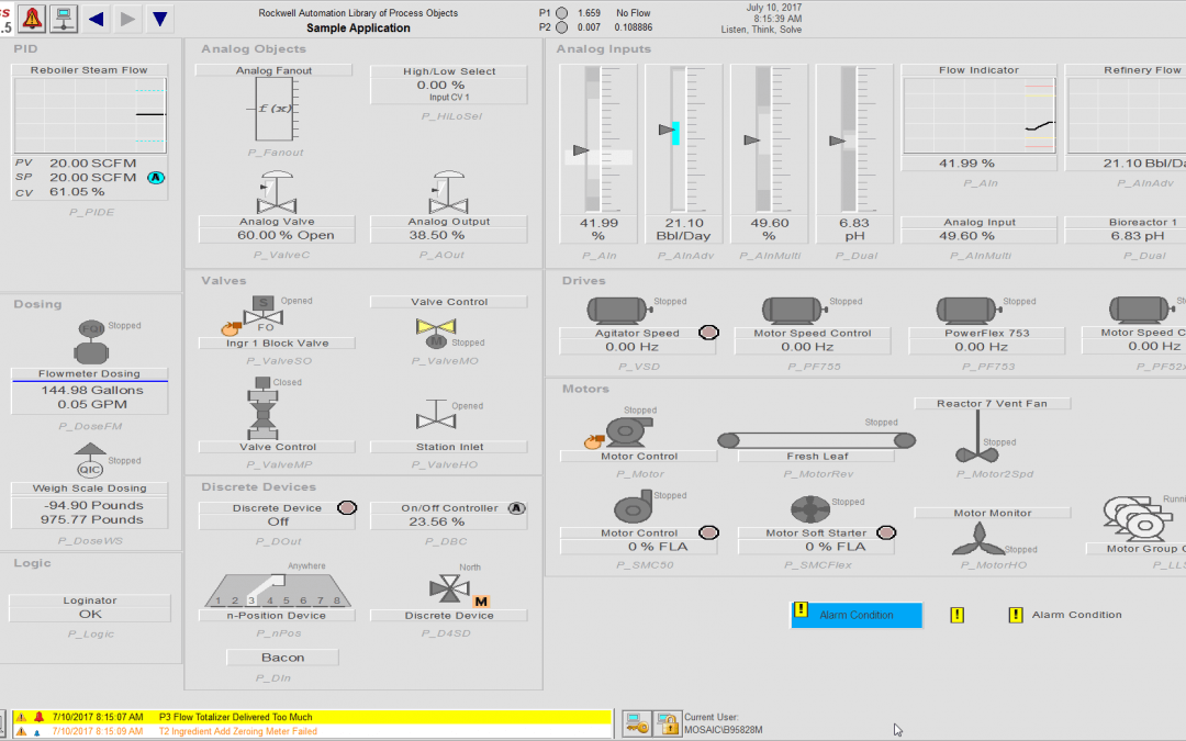 factorytalk view se user manual