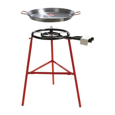 Garcima paella burner instructions