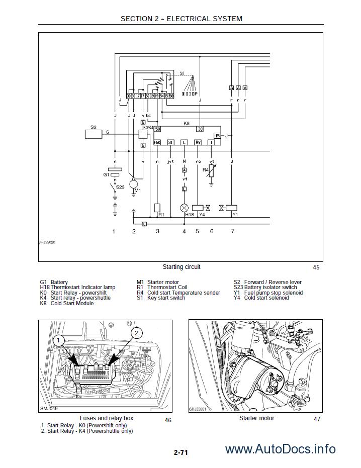 general 430 planer service manual