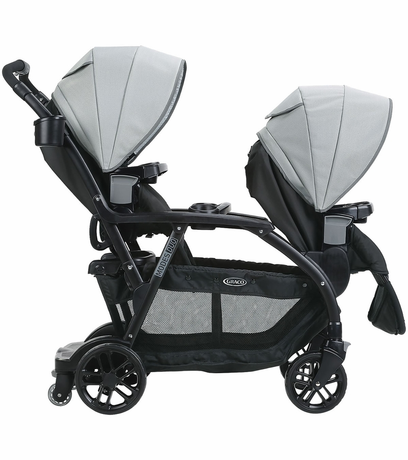 Graco modes duo stroller manual