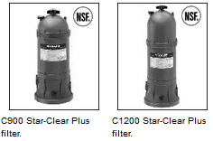 Hayward star clear plus c1200 manual