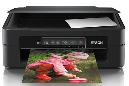 instruction pour imprimante epson wf-2650