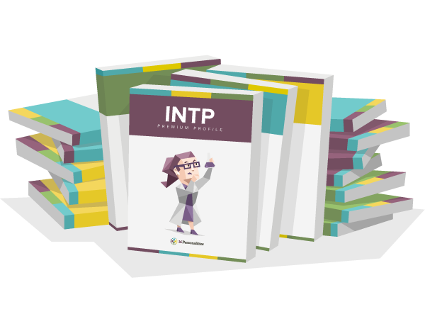 Intp logician premium profile pdf