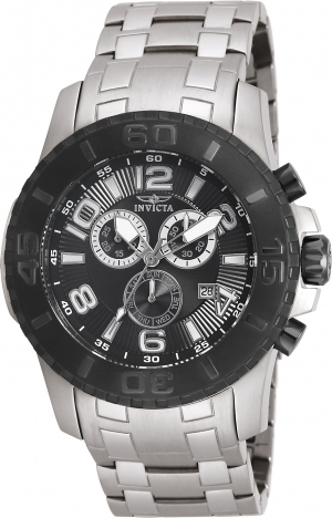 Invicta tritnite night glow manual