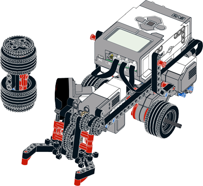 lego ev3 projects instructions