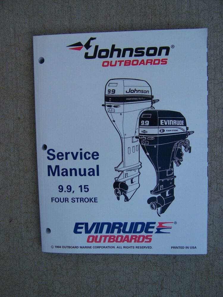 mariner 15 hp outboard owners manual