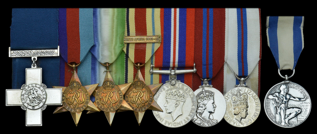 Medal prices guides for canadian imperial service medal of honor