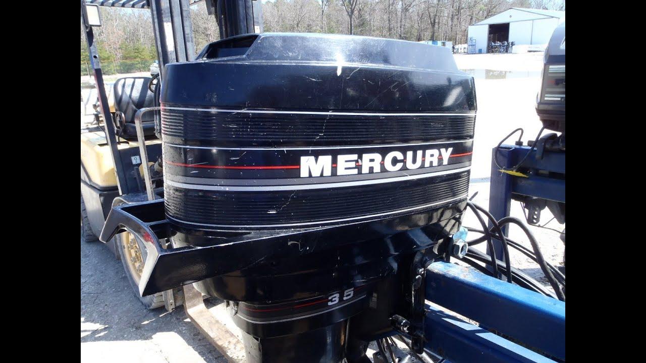 mercury marine 1985 90hp 2 stroke manual