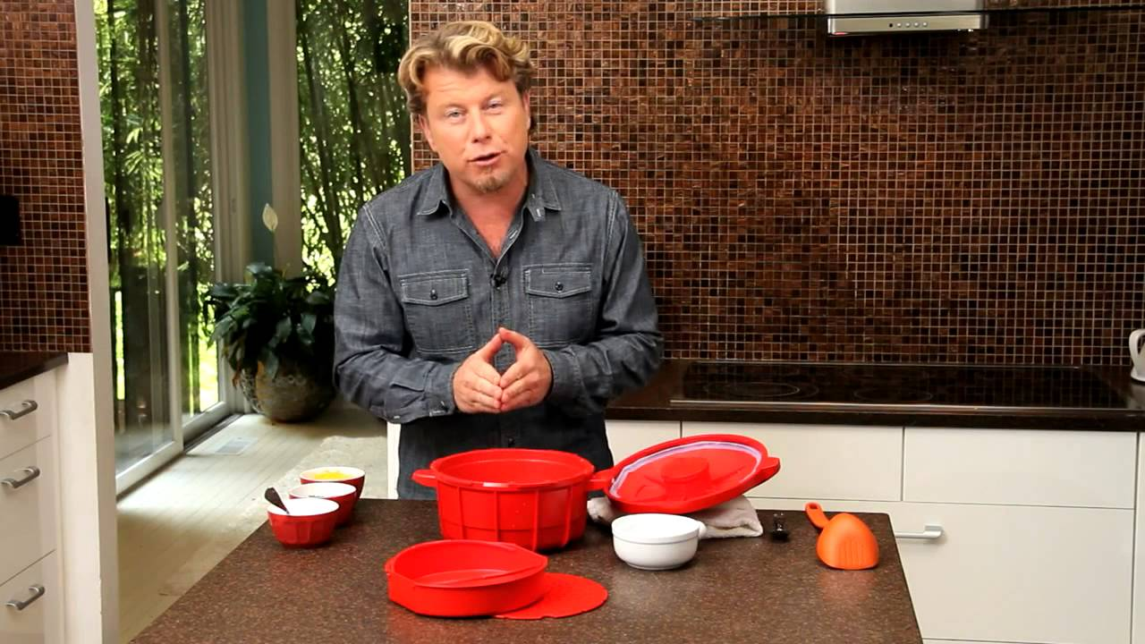Microwave pressure cooker recipes pdf