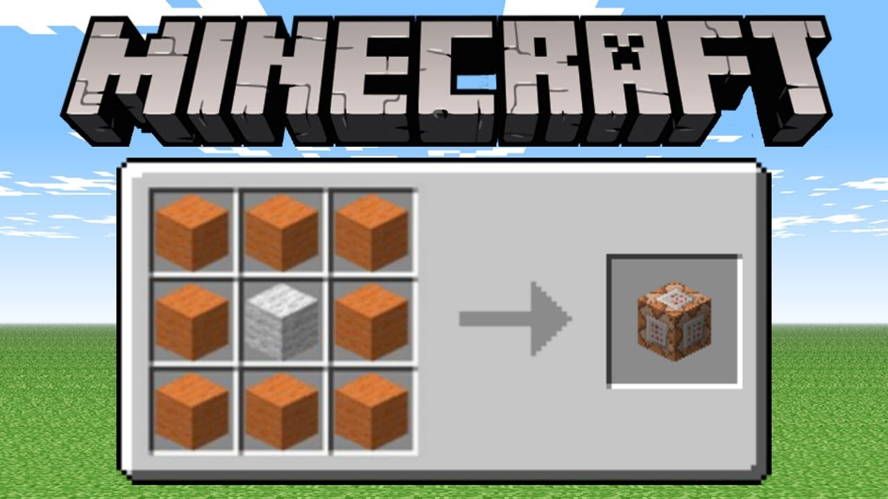 Minecraft how to make particles with command blocks