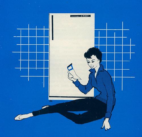 morphy richards astral refrigerator manual