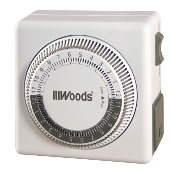 noma n1508 outdoor timer manual