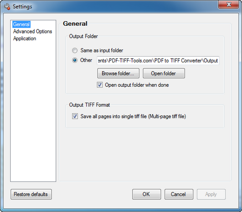 Online pdf to jpg converter with 600 dpi