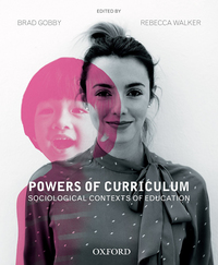 Powers of curriculum sociological perspectives on education ebook