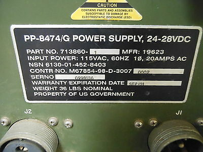 powertech 6 in 1 power station instructions