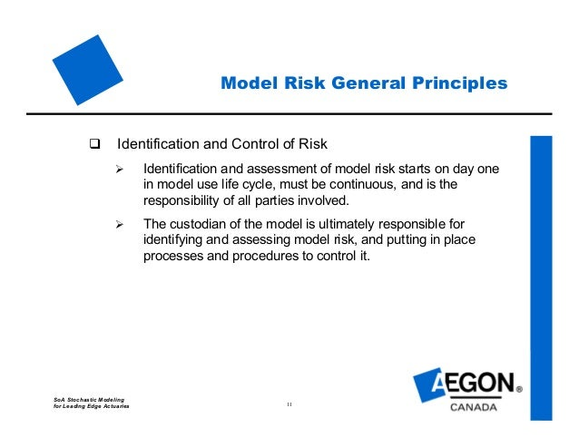 procedures and instructions for assessing and controlling risks
