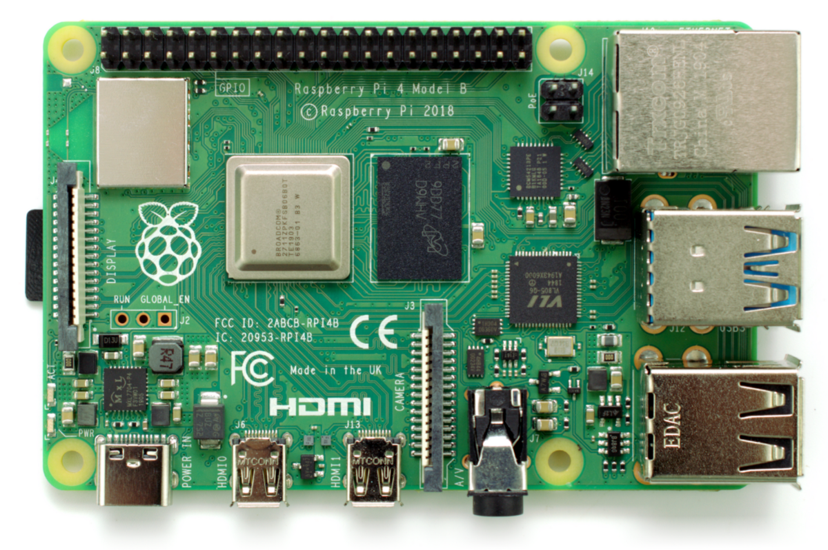 Raspberry pi 3 how to open port 8080